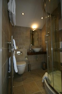 Willow Twin Ensuite