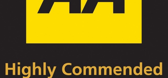 AA and Visit Wales make Ramsey House the first 5 star serviced accommodation in St Davids